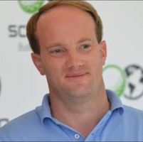 Olivier Allain - Enseignant Cabourg Golf Public
